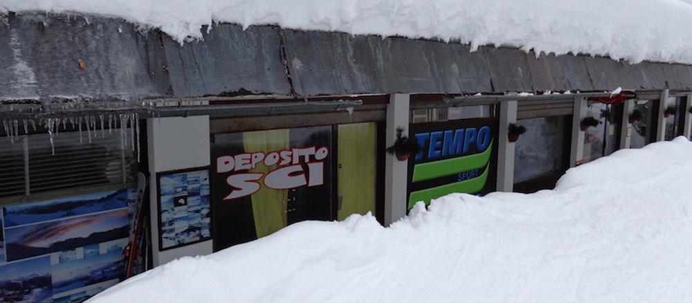 Tempo Libero Sport Specialist Store