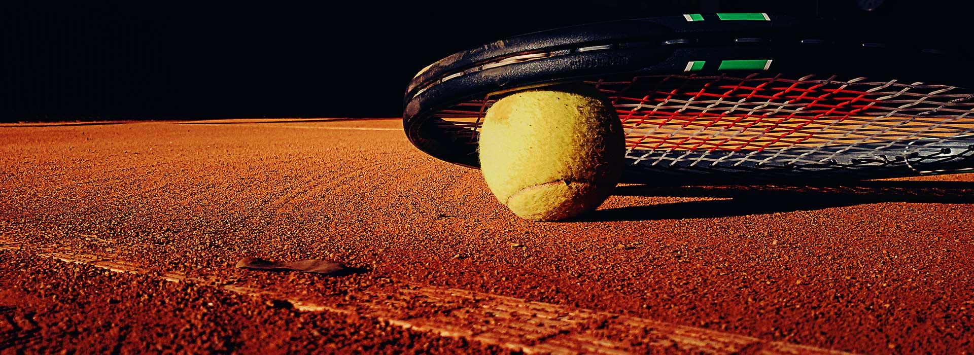Tempo Libero Sport Tennis