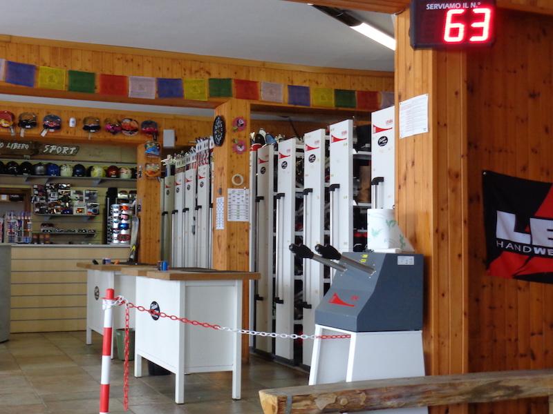 Tempo Libero Sport Noleggio Servizi