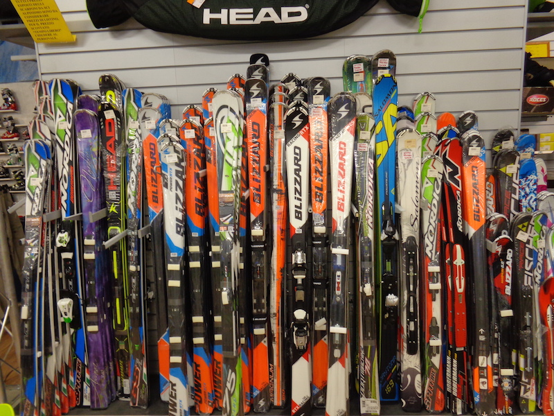 Tempo Libero Sport Ski Snow